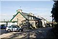 NJ8119 : The Boar's Head Inn, Kinmuck by Bill Harrison