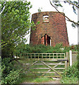 SE8217 : Luddington Mill by David Wright