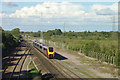 SK3029 : Willington Junction by Alan Murray-Rust