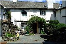 SD3598 : Ann Tyson's Cottage by Donnylad