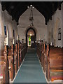 TF8332 : St Mary's church, Syderstone by Evelyn Simak