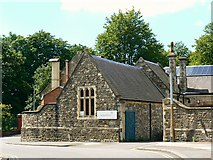 SU1484 : Scientifics, Church Place, Swindon by Brian Robert Marshall