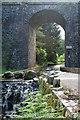 D1936 : The Corratavey (or Irish) bridge by Cormac Duffin
