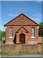 TG2229 : Chapel House by Evelyn Simak