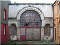 NY0028 : Entrance by Alexander P Kapp