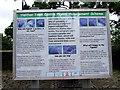SE0925 : Halifax - how the pigeon feeding area works! by David Ward