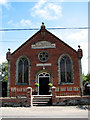 TG1834 : Methodist Chapel by Evelyn Simak