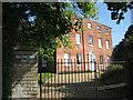 TF9714 : Dillington Hall - a grand house by Zorba the Geek