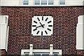 J5081 : Clock, Bank of Ireland, Bangor by Albert Bridge