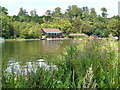 SU8184 : Thames at Danesfield by Colin Smith
