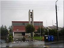O2442 : Saint Anne's Church, Portmarnock by Ian Paterson