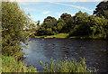 NZ0562 : River Tyne by Helen Wilkinson