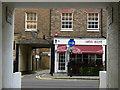 TQ2781 : Sale Place, Paddington by Stephen McKay