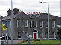 O1743 : Corballis House by Ian Paterson