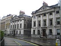 TQ2881 : Cavendish Square, W1 by Nigel Cox