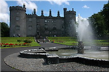 S5055 : Kilkenny Castle by Philip Halling