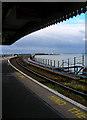 SZ5992 : Leaving Ryde Esplanade Station by Simon Carey