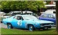 SU1480 : Ellendune shopping centre car park, Wroughton by Brian Robert Marshall