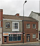 TA2710 : Grimsby Labour Party Headquarters by David Wright