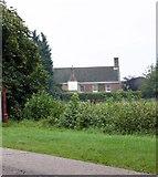 TF9408 : Manor Farmhouse by Bill Sibley
