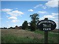 TG0404 : Whitecross Farm, Hardingham by Zorba the Geek