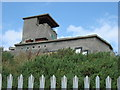 TM2631 : World War 2 Lookout Tower by Oxyman