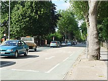 TA0831 : Cottingham Road by Peter Church