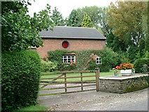 SJ7144 : Wheel Green Farm by charles c