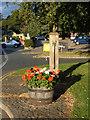NZ5610 : Village Pump, Great Ayton by michael ely