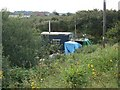 TG4228 : Beach Hut? by Alison Rawson