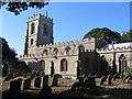 TF3896 : St. Clement's Church, Grainthorpe by Stephen Horncastle