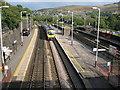 SE0411 : Marsden Railway Station by Paul Anderson