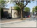 O1233 : Kilmainham Jail by HENRY CLARK