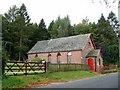 NY4738 : Plumpton Back Street Methodist Church by Rose and Trev Clough
