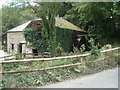 SW9039 : Melinsey Mill by Trevor Rickard