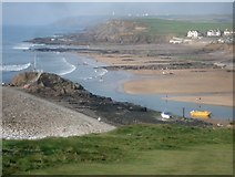SS2006 : Bude Haven by Trevor Rickard