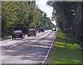 SP8790 : A6003 Uppingham Road, Corby by Mat Fascione