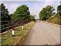TL7196 : Thornham Road by Lisa Wild