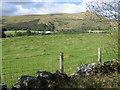 NN9900 : Towards Semab Hill from path near Pool of Muckhart by Chris Wimbush