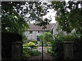 ST5734 : Lottisham Manor by Virginia Knight