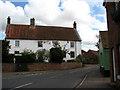 TG1323 : Heading east on Aylsham Road by Evelyn Simak