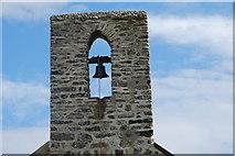 SH1726 : Eglwys Hywyn Sant Aberdaron St Hywyn's Church by Alan Fryer