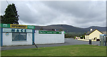 S3201 : Shop and post office, Lemybrien, Co. Waterford by Jonathan Billinger