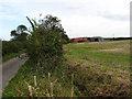 TF9738 : View towards Abbott Farm by Evelyn Simak