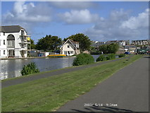 SS2006 : Bude Canal by Bob Parkes