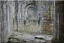 NY7063 : Under Alston Arches by Stephen McKay
