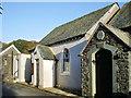 NY2232 : Bassenthwaite Methodist Chapel by Alexander P Kapp