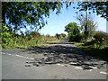NY1835 : The road to Bewaldeth by Alexander P Kapp