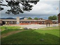 NH9506 : Rothiemurchus Lodge by Lis Burke