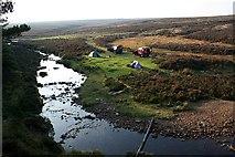 SE8097 : Wheeldale Beck (2) by Steve Partridge